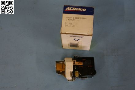 1984-1989 Corvette C4 Headlight Switch, ACDelco 1995257, New, Box B